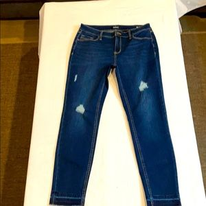Buffalo Women's Blue Jeans Size 6